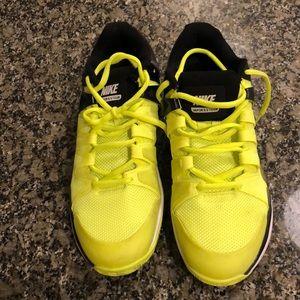 Nike Vapor 9.5 Tour tennis shoes